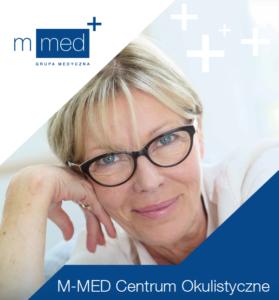 M-med centrum okulistyczne