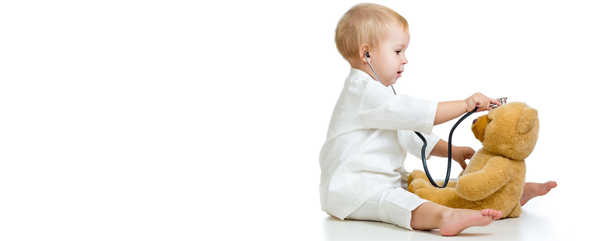 otoczymy  fachową opieką okulistyczną Twoje dziecko