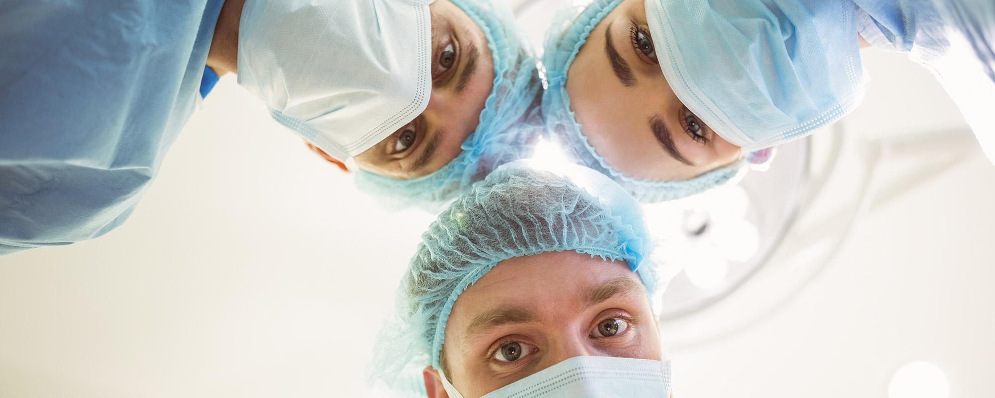 Leczenie Szpitalne w Zespole Chirurgii Jednego Dnia