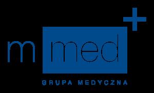 M-Med logo