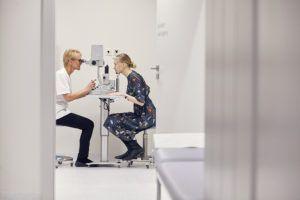 badanie wzroku cukrzyka