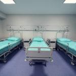 Szpital okulistyczny