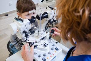 diagnostyka dziecka