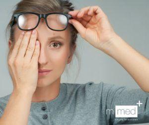 Leczenie operacyjne oczu