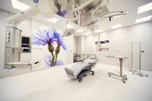 Chirurgia okulistyczna - operacje oczu