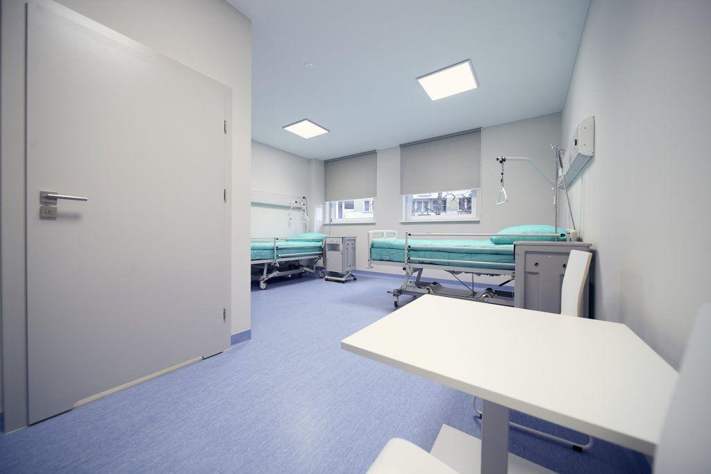 Szpital jednego dnia Wrocław