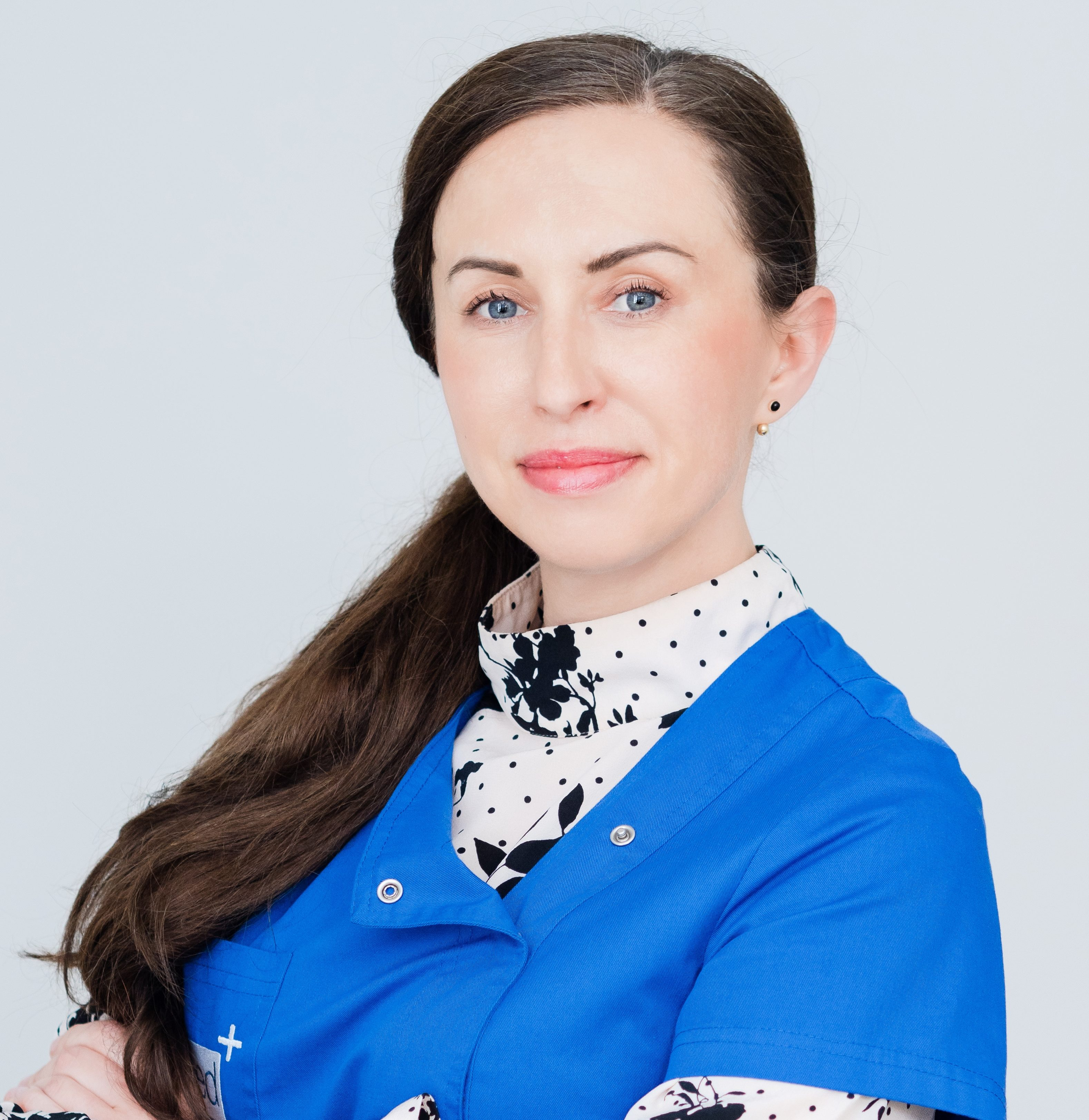 dr n.med. Małgorzata Iwanejko