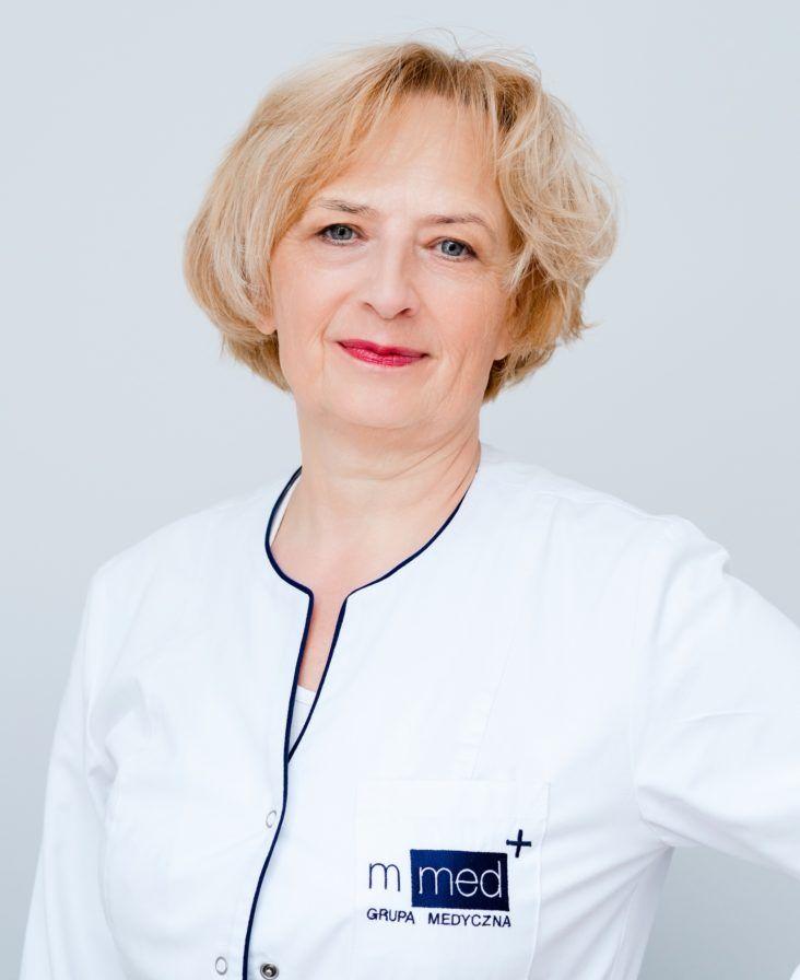 lekarz Barbara Abramczuk Czapla