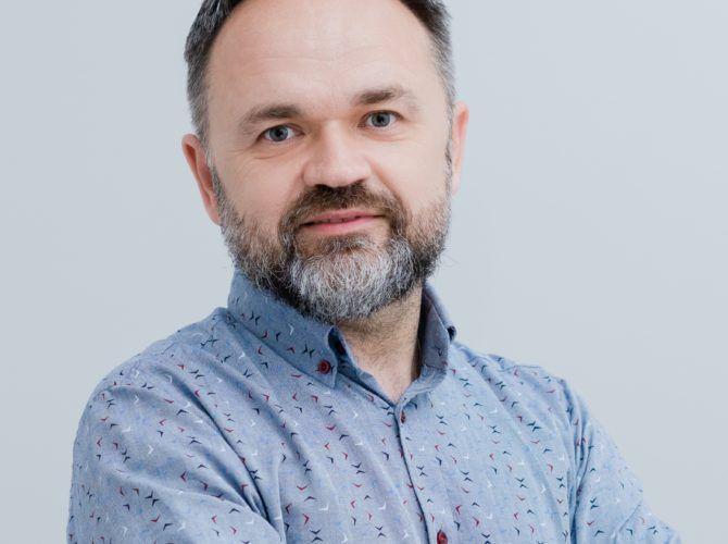 dr hab. n. med. Radosław Kaczmarek