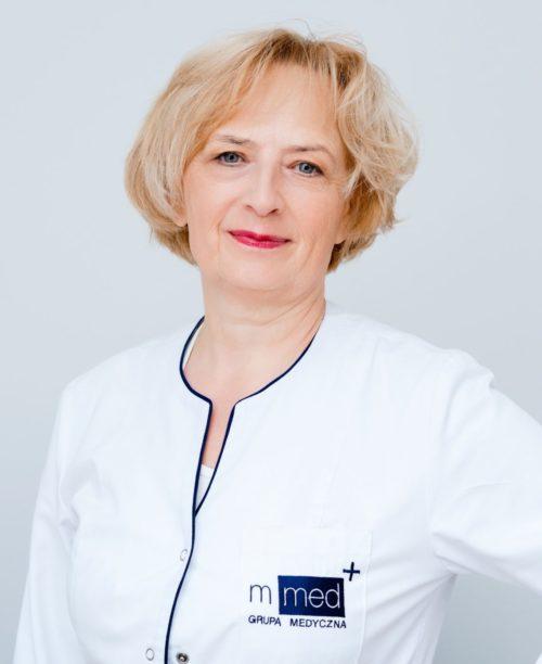 Barbara Abramczuk-Czapla