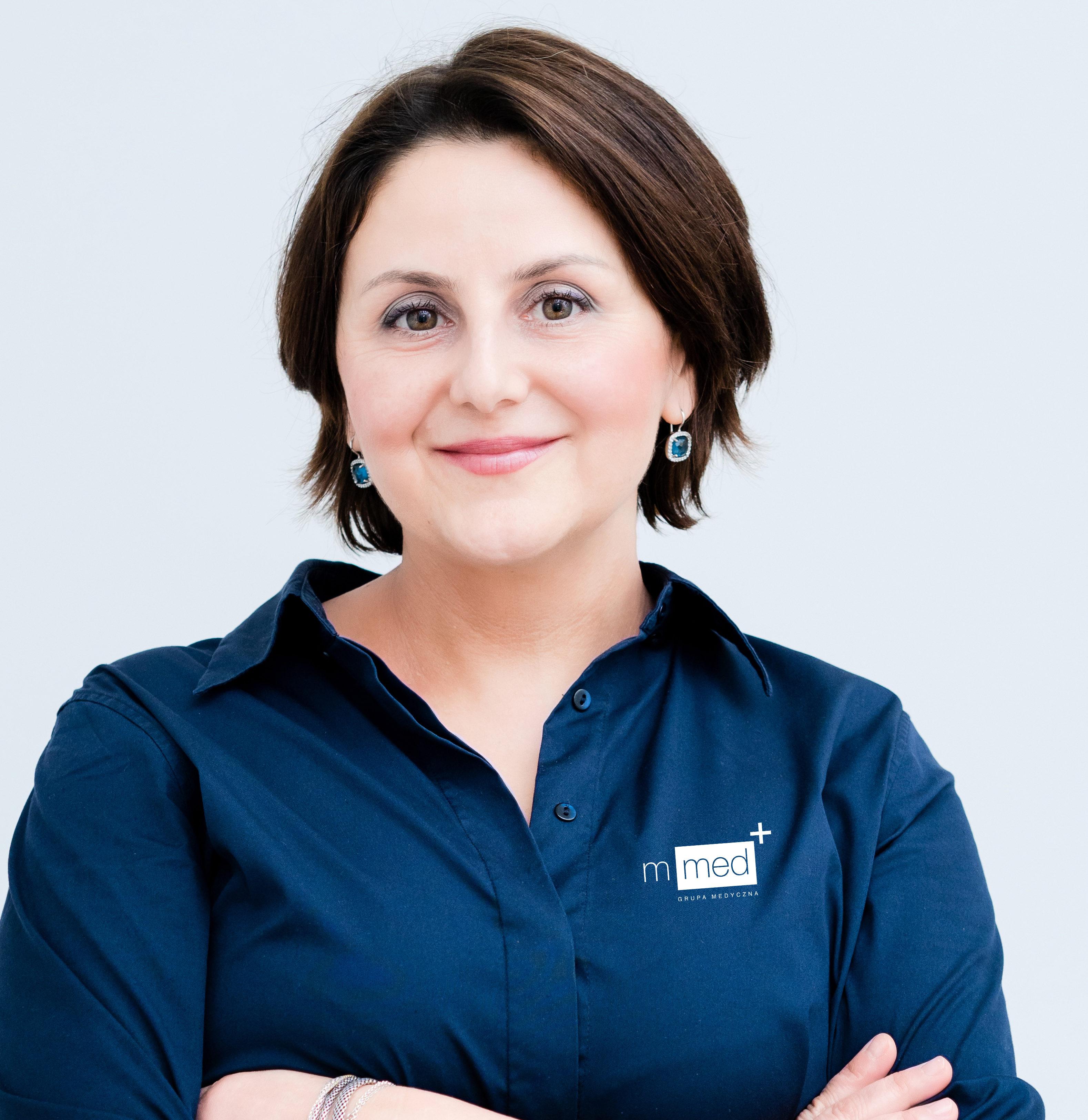 dr Agnieszka Duda